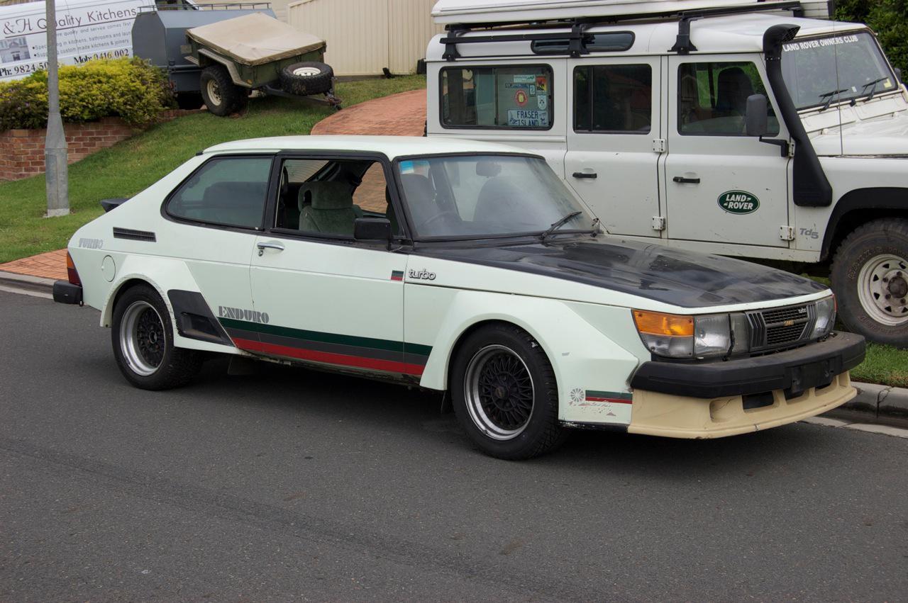 Saab For Sale >> Saab 900 Classic Enduro (page8 1033 full)